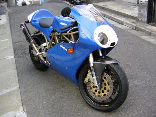 Ducati Deux soupapes - Page 3 Duc5510