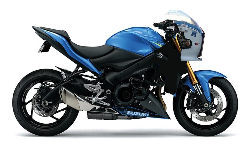 Suzuki GSX et GSXS 1000 ... - Page 7 Gsxama10