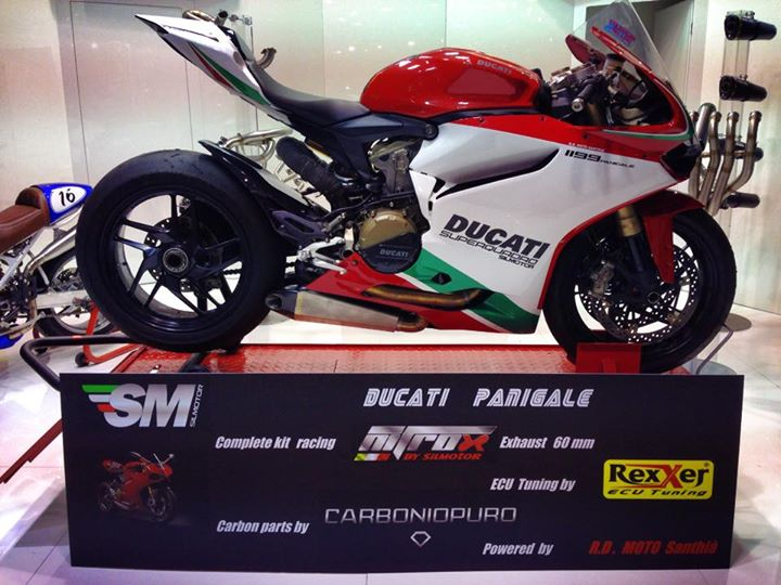 ducati 1199/1299 Panigale ( Topic N.4 ) - Page 11 Silmot10