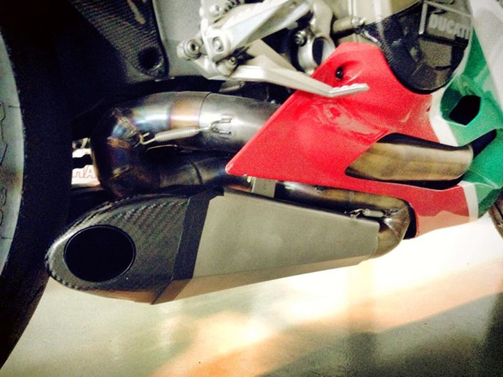 ducati 1199/1299 Panigale ( Topic N.4 ) - Page 11 Silmot11