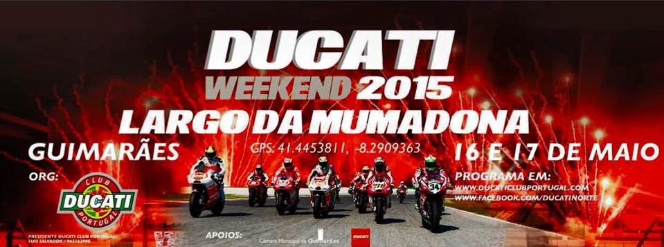 Elas vão andar aí... Ducati11