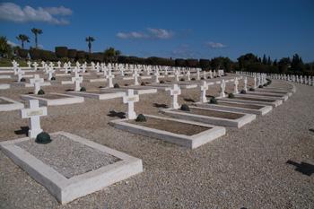 Double anniversaire  : 8 MAI 1945 & 8 MAI 1943 - Libération de la Tunisie et  fin de la guerre d'AFN Gammar10