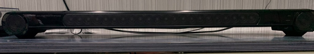 Yamaha YSP-4300 7.1 Ch Soundbar with Wireless Sub-woofer 113