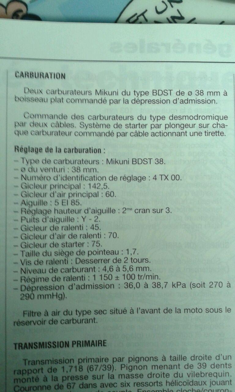 Gicleurs d'air sur carbus BDST 38 Img-2010