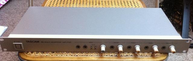 Audio GD Master 9 - Pagina 3 Tascam10