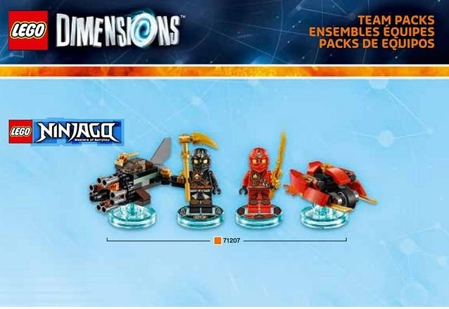 LEGO Dimensions: Portal II and Doctor Who Packs Revealed Screen13