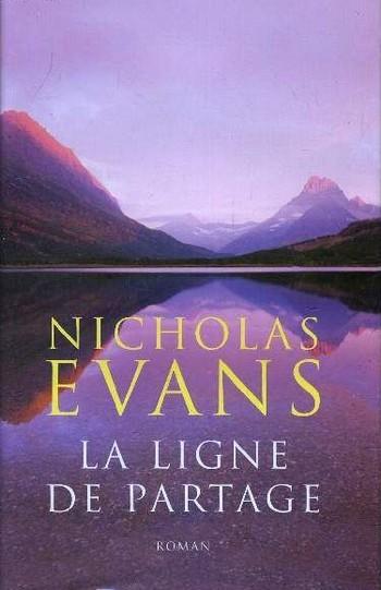 La ligne de partage - Nicholas Evans Sans_t16