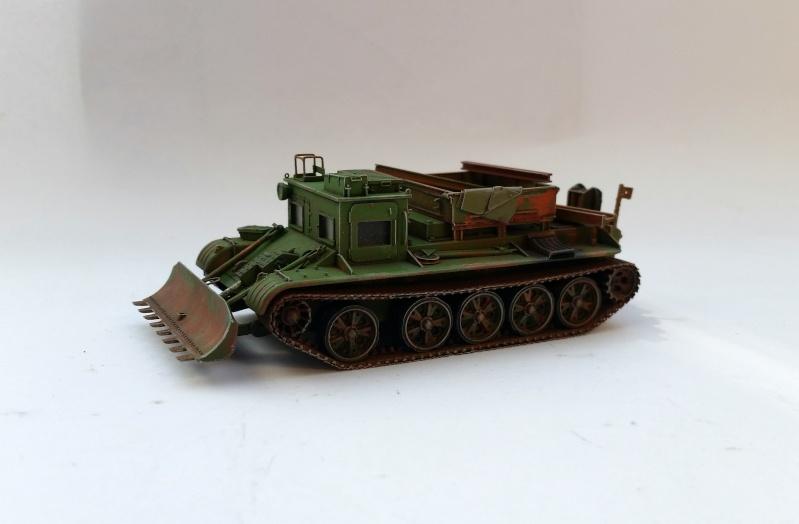 GTU 1 auf T-55 Fahrgestell 20150510