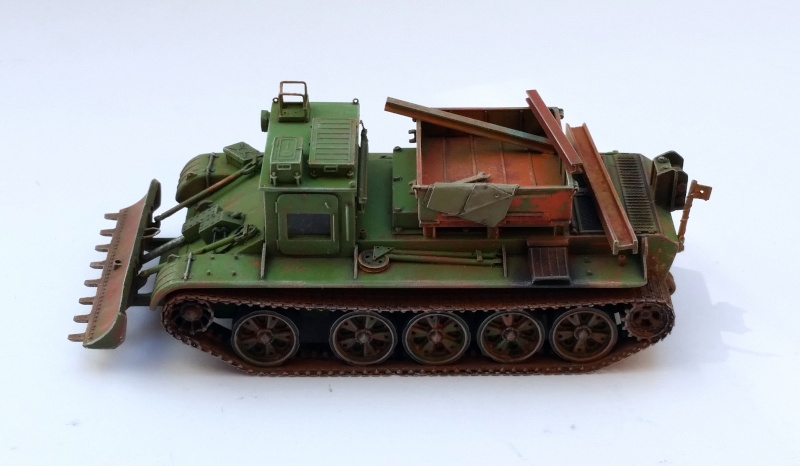 GTU 1 auf T-55 Fahrgestell 20150511