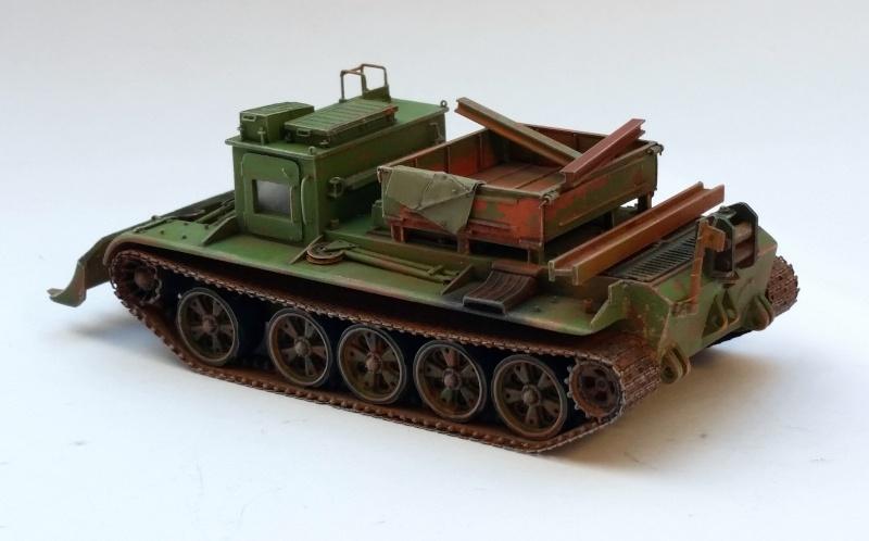 GTU 1 auf T-55 Fahrgestell 20150512