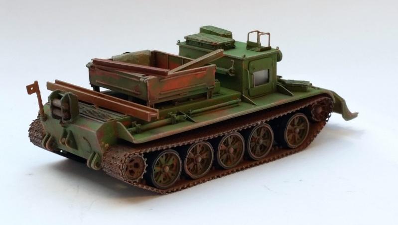 GTU 1 auf T-55 Fahrgestell 20150513