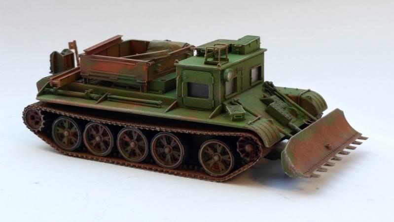 GTU 1 auf T-55 Fahrgestell 20150514