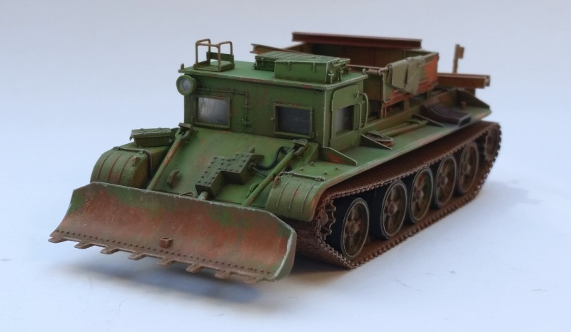 GTU 1 auf T-55 Fahrgestell 20150515