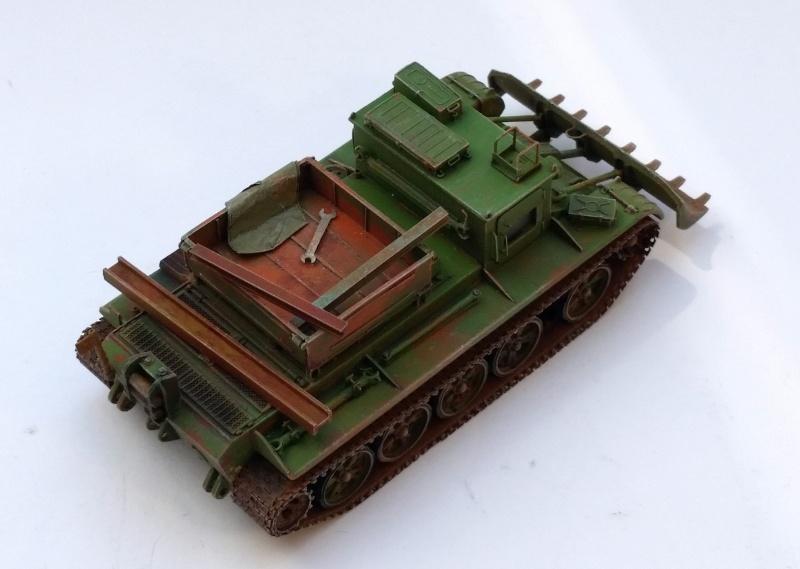 GTU 1 auf T-55 Fahrgestell 20150517