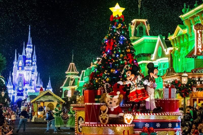 Walt Disney World Halloween + Noël 2015  Img_0110