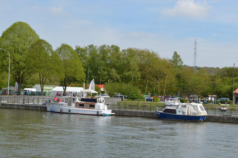 Fête du canal de Ittre 1er Mai Dsc_0014