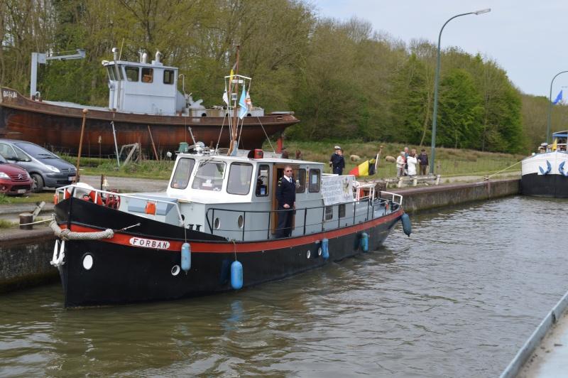 Fête du canal de Ittre 1er Mai Dsc_0030