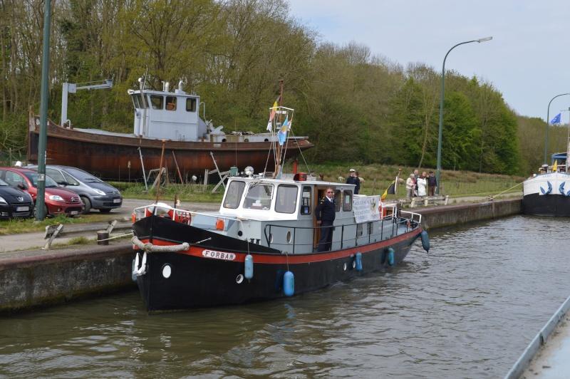 Fête du canal de Ittre 1er Mai Dsc_0031