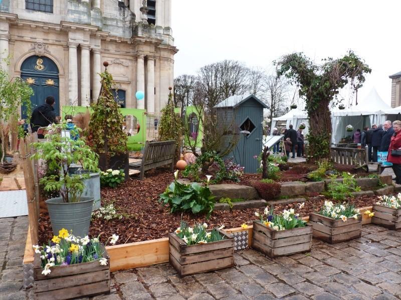 Fête plantes à Versailles 78 P1190510