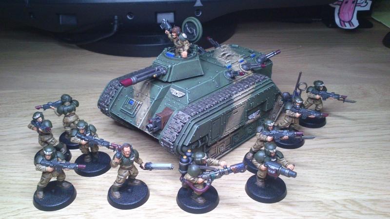 Garde Impériale - Astra Militarum Dsc_0210