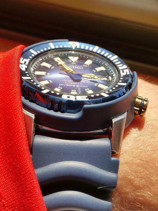 Vos photos de montres non-russes de moins de 1 000 euros - Page 8 20150510