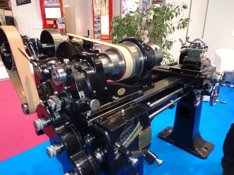 Visite Salon Industrie 2015 LYON Dsc04021