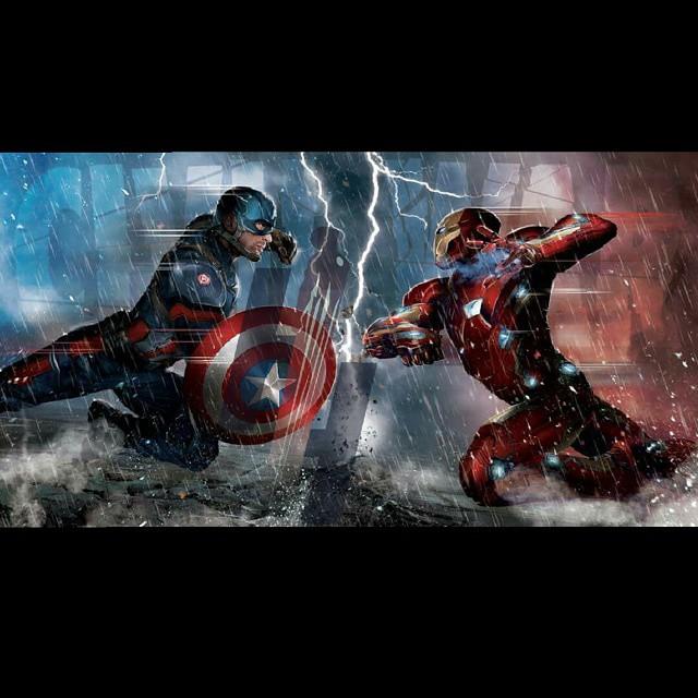Captain America: Civil War (2016) 11176310