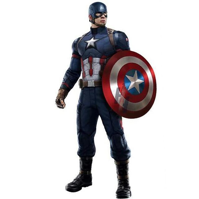 Captain America: Civil War (2016) 11232610