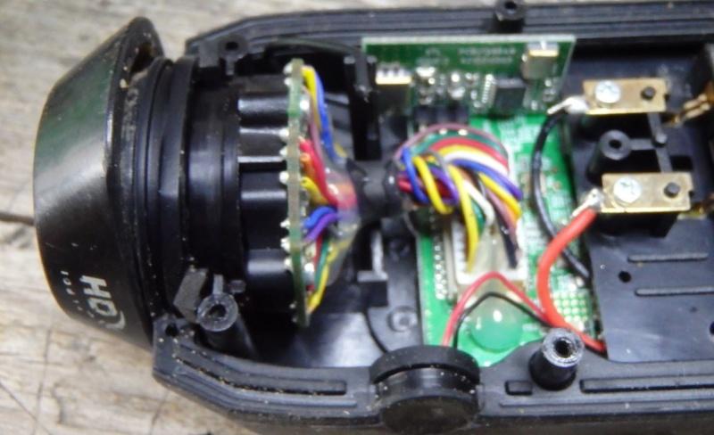 Camera Drift HD170 Drift110