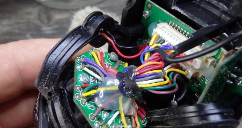 Camera Drift HD170 Drift210