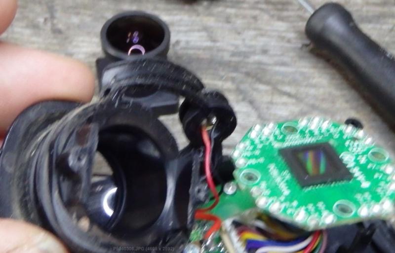 Camera Drift HD170 Drift310