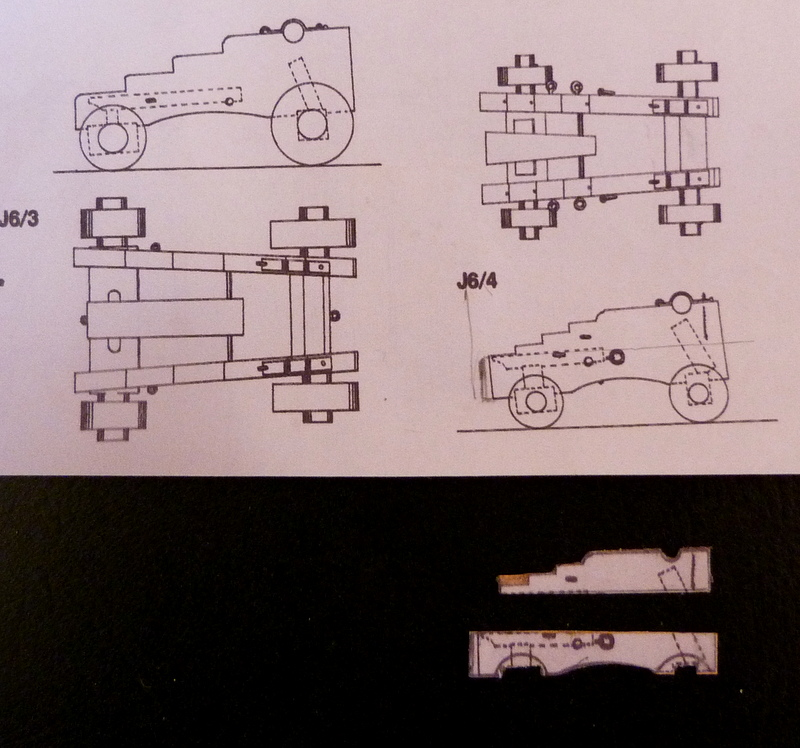 HMS Surprise au 1/48e - kit-bashing - Page 20 P1050822