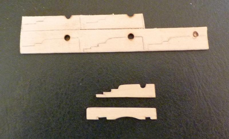 HMS Surprise au 1/48e - kit-bashing - Page 20 P1050823