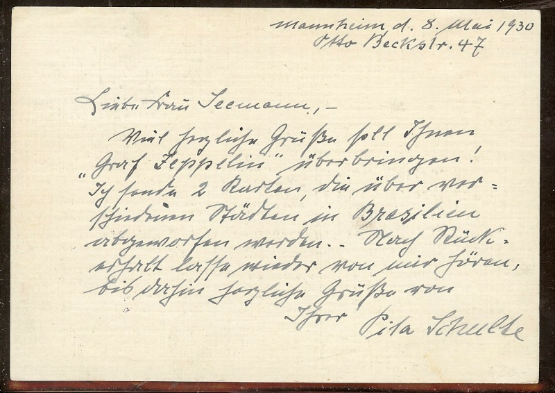 nach - Südamerikafahrt 1930, Post nach Pernambuco - Seite 3 57_b_k11