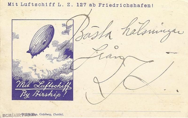 nach - Südamerikafahrt 1930, Post nach Pernambuco - Seite 3 57_r_a11