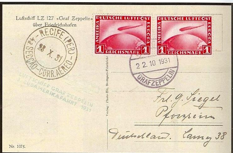 Zeppelin LZ 127 + Hindenburg - Seite 3 Bordpo10