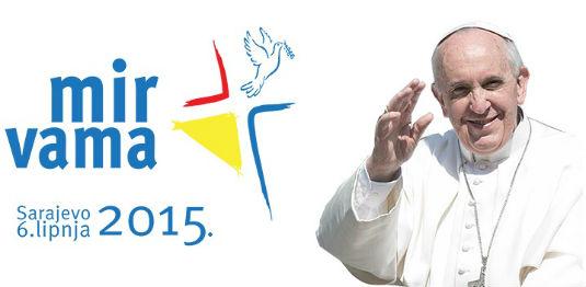 Papa u BiH Papa10