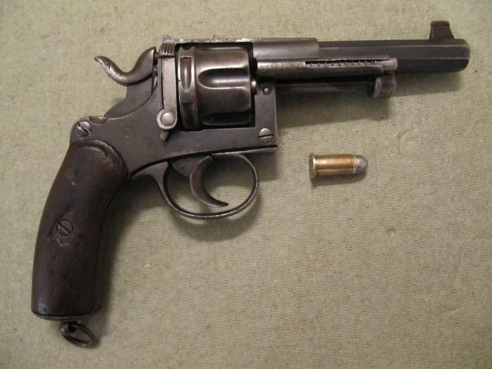 panorama des armes de poing réglementaires en categorie D  28-img12