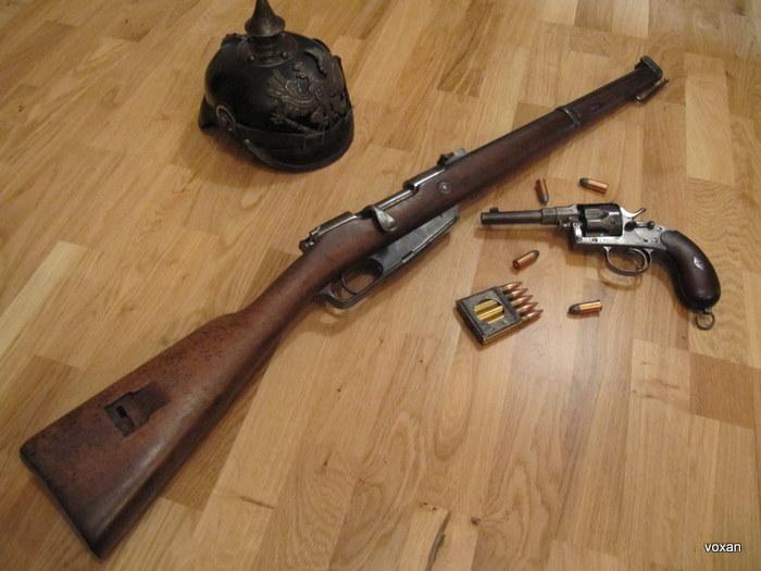 Gewehr 88 - Page 3 41-img11