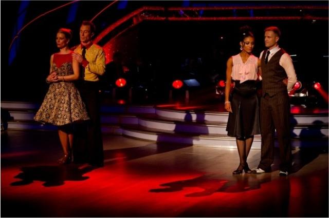 SCD: Pics semana 10  Dance-10