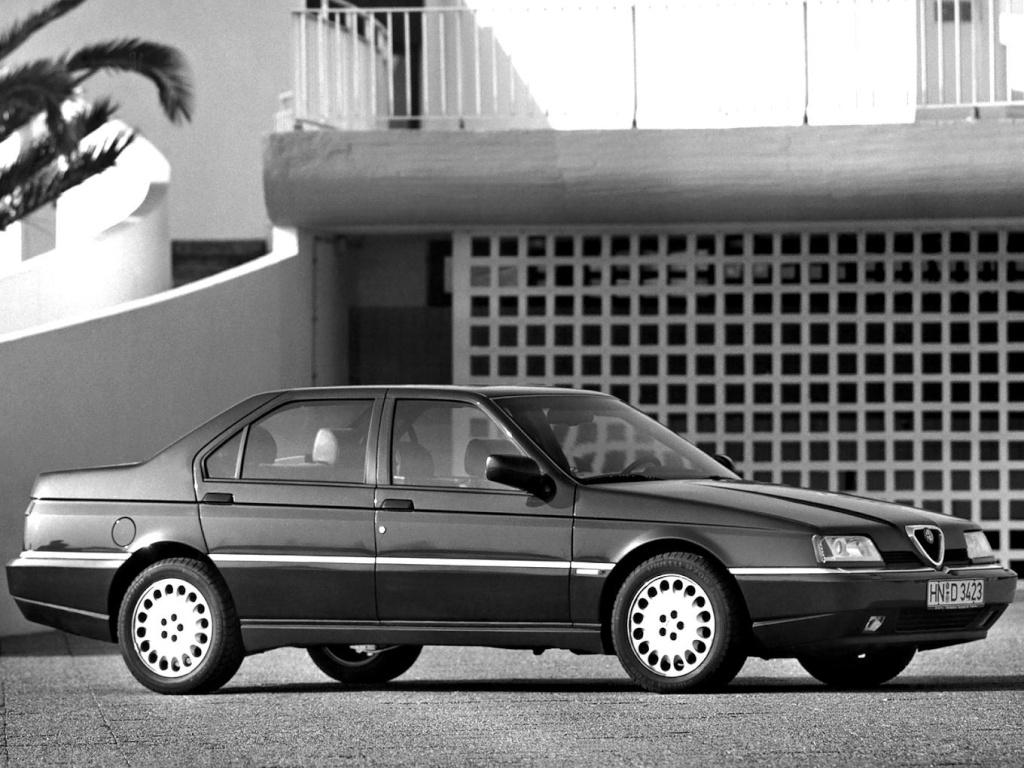 Alfa Romeo164 - Portale 20145110