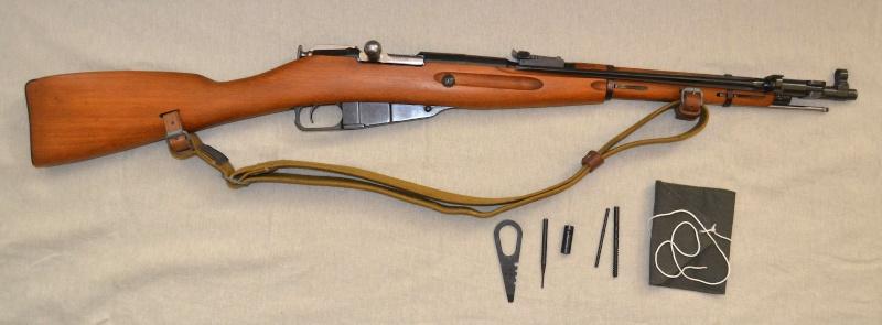 Ma carabine Mosin M-44  Carabi10