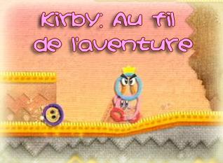 Kirby: Au Fil de l'aventure