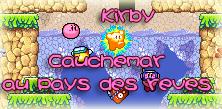 Kirby: Cauchemar au Pays des Rêves