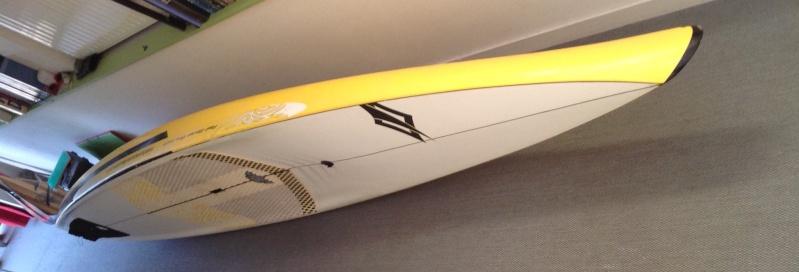 """(VENDUE) AV Naish 12'6 Javelin GX 28"""" 2012 - 600 euros Image110"""