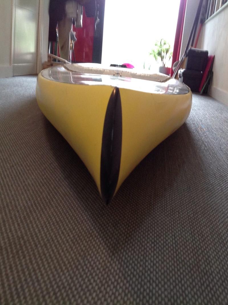 """(VENDUE) AV Naish 12'6 Javelin GX 28"""" 2012 - 600 euros Image13"""