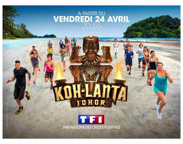 Koh Lanta Johor (2015) - TF1 - Dès le 24/04/2015 - Page 3 Cbw1q810