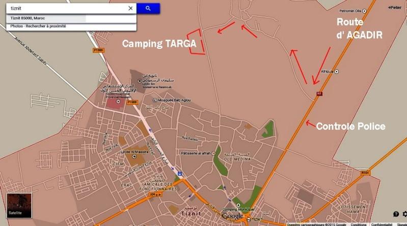 Nouveau camping (Targua) à Tiznit (Zone 9) - Page 3 Campin10