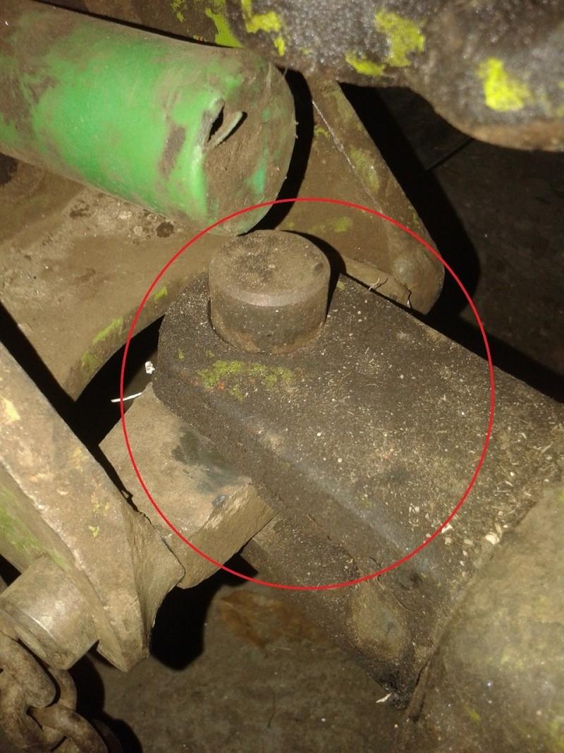¡¡¡OJO!!! Cómo conectar un remolque de coche a un tractor 3 puntos 93486810