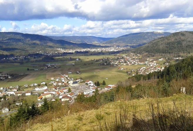 Découvrez les Vosges avec le forum Vosges Passions - Portail Marche11